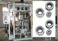 Stator Windende Machine/Cleat van de Statorkern Machinemotorstator