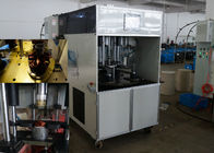 Automatic Winding Machine Fitted Around inserting Machine For Pumps / Air Compressors