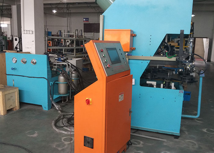 Rotor Aluminum Die Casting Machinery For Stator / Rotor SMT- ZL4080