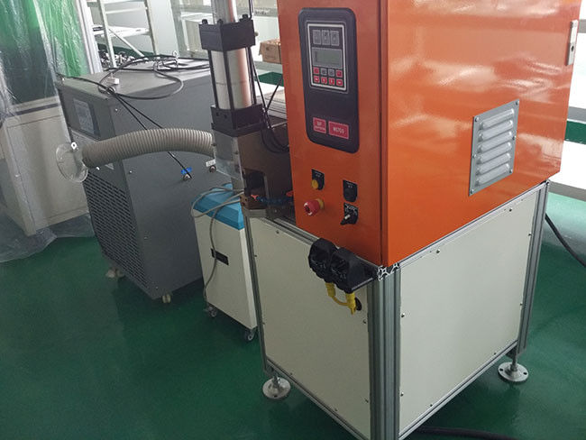 Five-Pole Spot Automatic Fusing Machine Armature Rotor Commutator Three-Pole