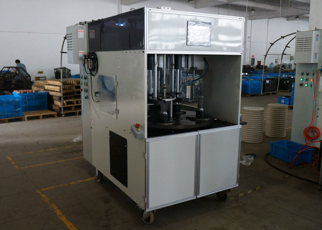 Inserting And Drifting Machine Copper Wire And Aluminum Wire
