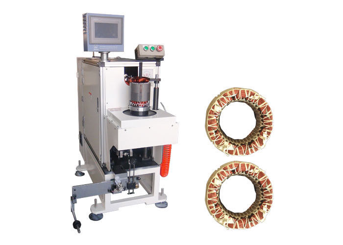 Single - Side Induction Motor Winding Lacing Machine  SMT - DB100 OEM and ODM