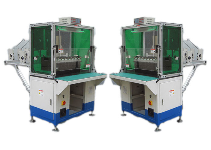 Multi Layer Automatic Coil Winding Machine for Micro Pump Motor SMT-DR08