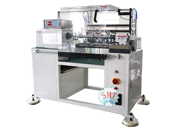 Multi Layer Automatic Coil Winding Machine for Micro Pump Motor